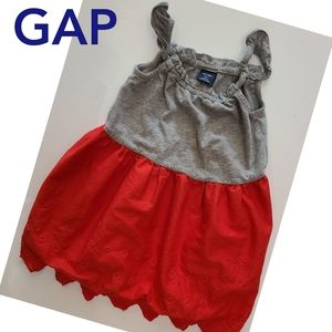 Baby gap dress size 2